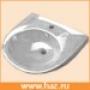 Раковины IDO MOSAIK 650*510 white